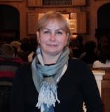 Заместитель директора по учебно-воспитательной работе Косарева Ирина Васильевна
