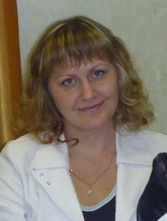 Бузмакова Т.В.
